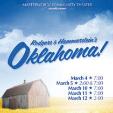 160304 MasterWorx Theater: OKLAHOMA