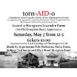 160507 Evergreen Lavender Farm:TORN-AID-O