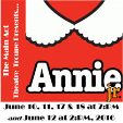 160610 * 246 The Main: ANNIE JR