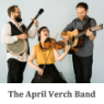 190816 THE APRIL VERCH BAND Friends of the Bedford Public Library