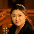 180415 AHREUM HAN, ORGAN RECITAL Holy Trinity Lutheran Church