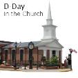 190606 D-DAY AT THE CHURCH Bedford Presbyterian Church