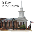 190606 D-DAY AT THE CHURCH Bedford Presbyterian Church