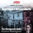 190302 BEREGOVSKI SUITE * AGAR Chamber Music Series