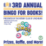 190411 BINGO FOR BOOKS Rotary Club of Lynchburg