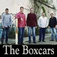 170319 Appomattox Bluegrass: THE BOXCARS
