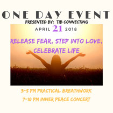 180421 PRACTICAL BREATHWORK * TIB Connecting