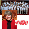 170212 Amherst Chamber Music Series: PEGGY HOWELLL & CANTATE