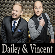 180107 DAILEY & VINCENT Appomattox Bluegrass