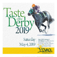 190504 TASTE OF THE DERBY Central Virginia Alliance for Community Living