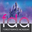 180602 DISNEY'S . . . JOURNEY TO THE DARK SIDE Forest Dance Academy