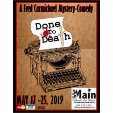 190524 DONE TO DEATH 246 The Main