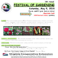 180505 FESTIVAL OF GARDENING Hill City Master Gardeners