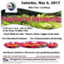 170506 FESTIVAL OF GARDENING Hill City Master Gardeners