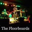 180824 THE FLOORBOARDS Sedalia Center Summer Concert Series