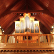 190407 MAREK KUDLICKI, ORGANIST Holy Trinity Lutheran Church