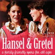 160129 Opera On The James: HANSEL & GRETEL
