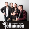 160212 The Ellington presents:HOPPIE VAUGHAN & THE MINISTERS OF SOUL