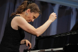 18415 PIANIST JEANNE BACKOFEN CRAIG Amherst Chamber Music Series