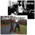 160408 The Ellington presents:JUMP STREET with BUD & WORM