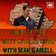 180619 WEST AFRICAN KORA CONCERT WITH SEAN GASKELL Bedford Public Library System