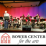 171111 LYNCHBURG COLLEGE JAZZ ENSEMBLE WITH CHRIS MAGEE Bower Center
