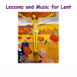 190331 LESSONS AND MUSIC FOR LENT St. John's Concerts