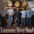 180311 THE LONESOME RIVER BAND Appomattox Bluegrass