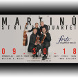 180930 THE MARTINU QUARTET Forte Chamber Music