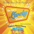 160415 LDTP Miracle Tour - THE LARRY LIVELY SHOW!
