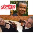 170305 Amherst Chamber Music Series: MODERN MUSICK