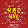 180928 THE MUSIC MAN MasterWorx Theater