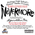 190328 NEVERMORE HHS Pioneer Theatre