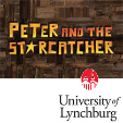 181018 PETER AND THE STARCATCHER University of Lynchburg Theatre