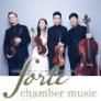 170303 Forte Chamber Music: ROLSTON STRING QUARTET