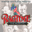 160204 HHS Pioneer Theatre RAGTIME