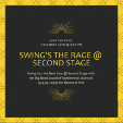 181229 SWING'S THE RAGE @ Second Stage Amherst