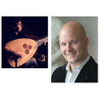 161120 Amherst Chamber Music Series: SCOTT WILLIAMSON, TONY HARVEY
