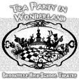 160221 Brookville High School Theater: TEA PARTY IN WONDERLAND