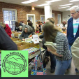 171014 FALL BOOK SALE Friends of the Bedford Public Library