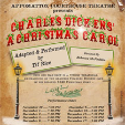 171130 CHARLES DICKENS' A CHRISTMAS CAROL Appomattox Courthouse Theatre