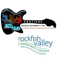 160917 Rockfish Valley Community Center 2nd ANNUAL JAZZ & BLUES FESTIVAL