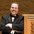 160417 Holy Trinity Lutheran Church: JOBY BELL, ORGANIST