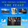 190504 THE FEAST New Vistas School
