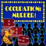 170217 Brookville High School Theater: OCCUPATION MURDER