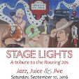 160910 Second Stage Amherst STAGE LIGHTS