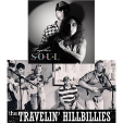 160528 The Ellington presents:TRAVELLIN' HILLBILLIES with TOGETHER SOUL