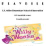 170329 T. C. Miller Elementary School Theatre: WILLY WONKA Jr.