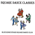 190829c SQUARE DANCE CLASSES Blue Ridge Stars Square Dance Club