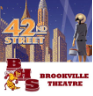 200806 42ND STREET Brookville Theatre